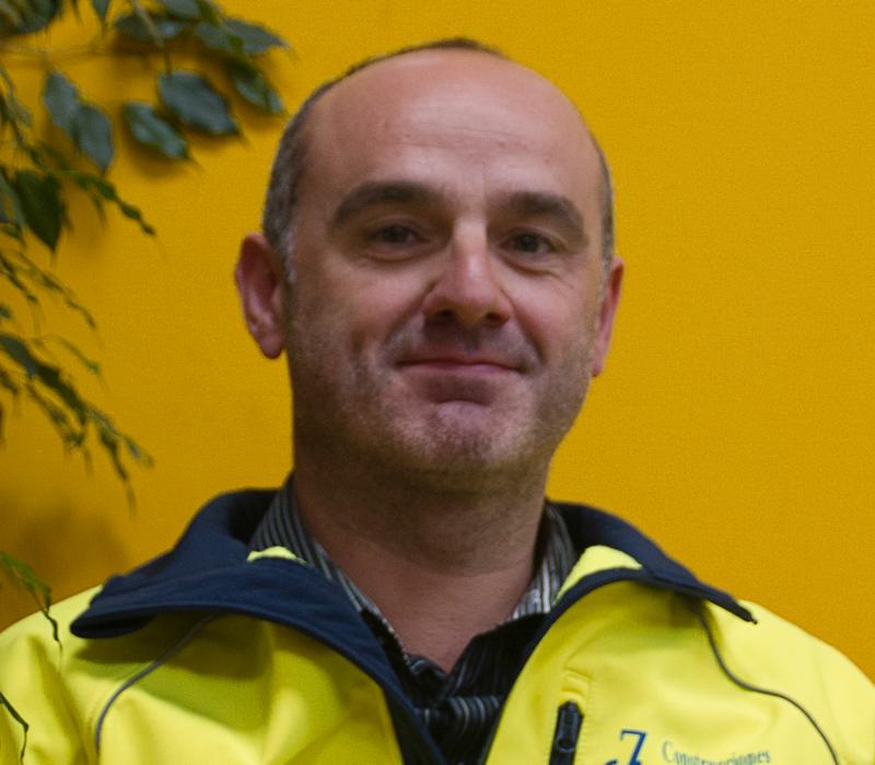 Josu Domínguez